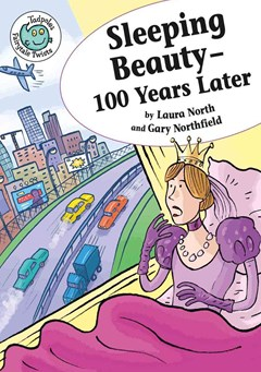 Sleeping Beauty--100 Years Later
