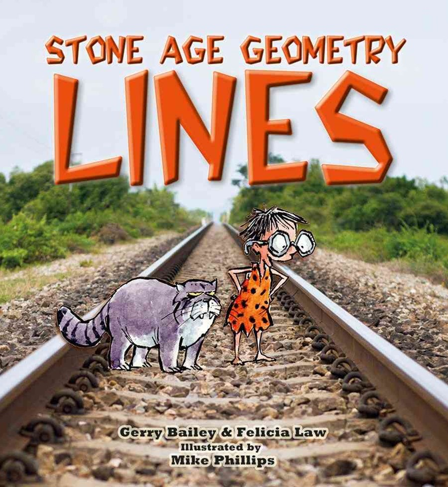 Stone Age Geometry - Lines