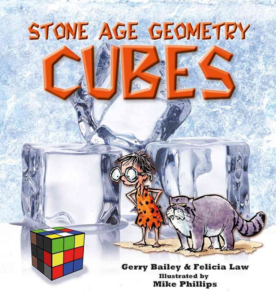 Stone Age Geometry Cubes