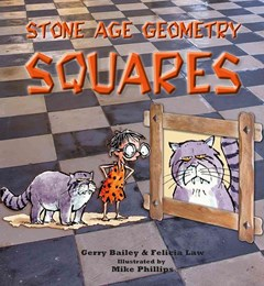 Stone Age Geometry - Squares