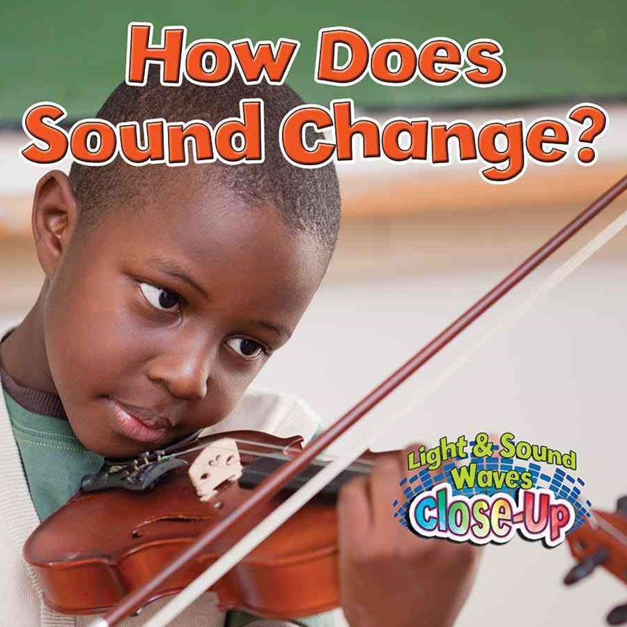 How Does Sound Change? - Light and Sound Waves Close-Up