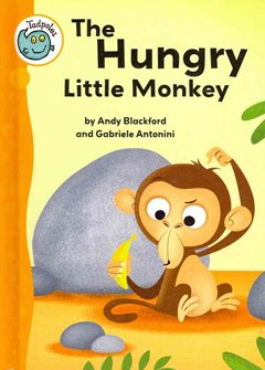 The Hungry Little Monkey