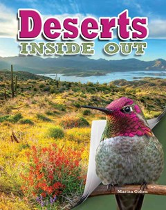 Deserts - Ecosystems Inside Out