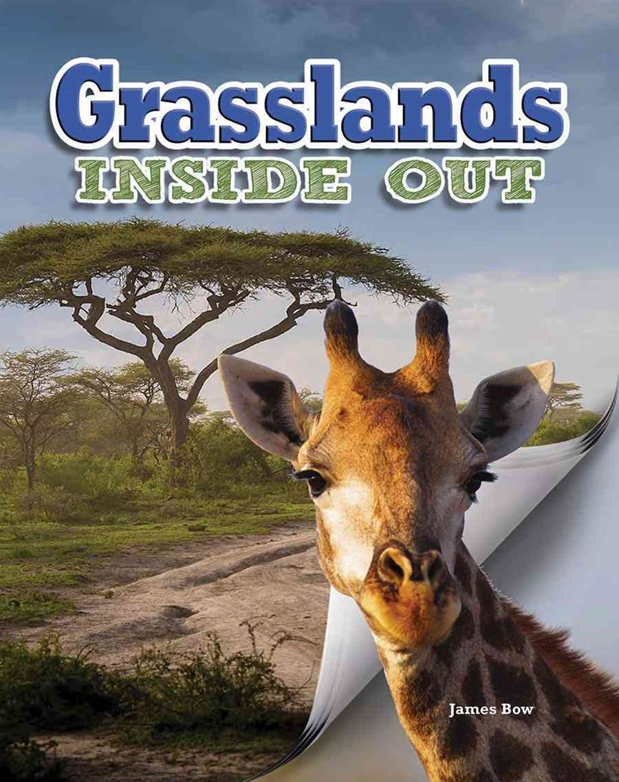 Grasslands - Ecosystems Inside Out