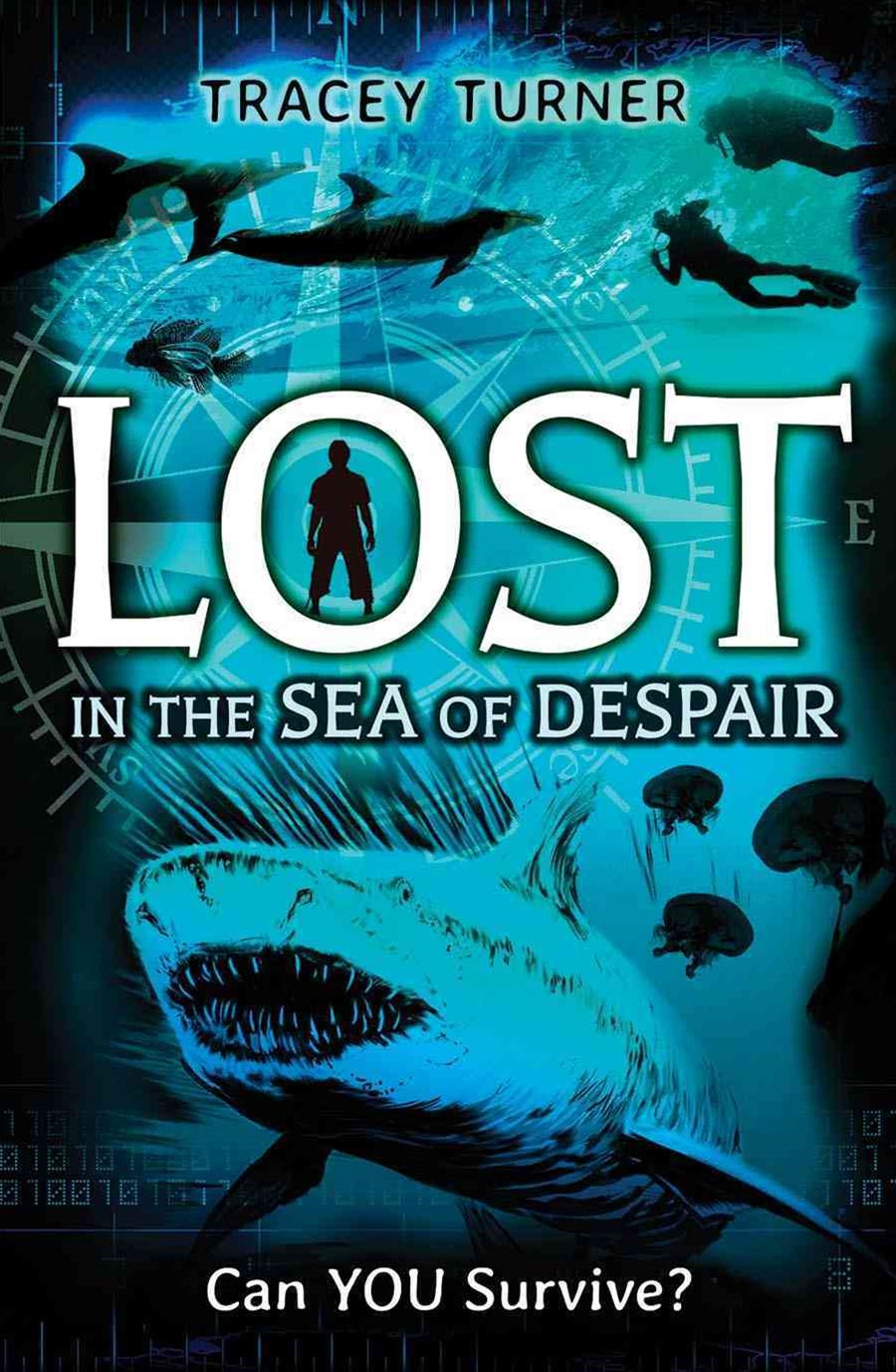 Lost in the Sea of Despair