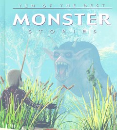 Ten of the Best Monster Stories