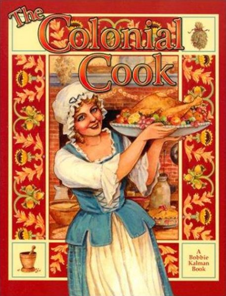 The Colonial Cook