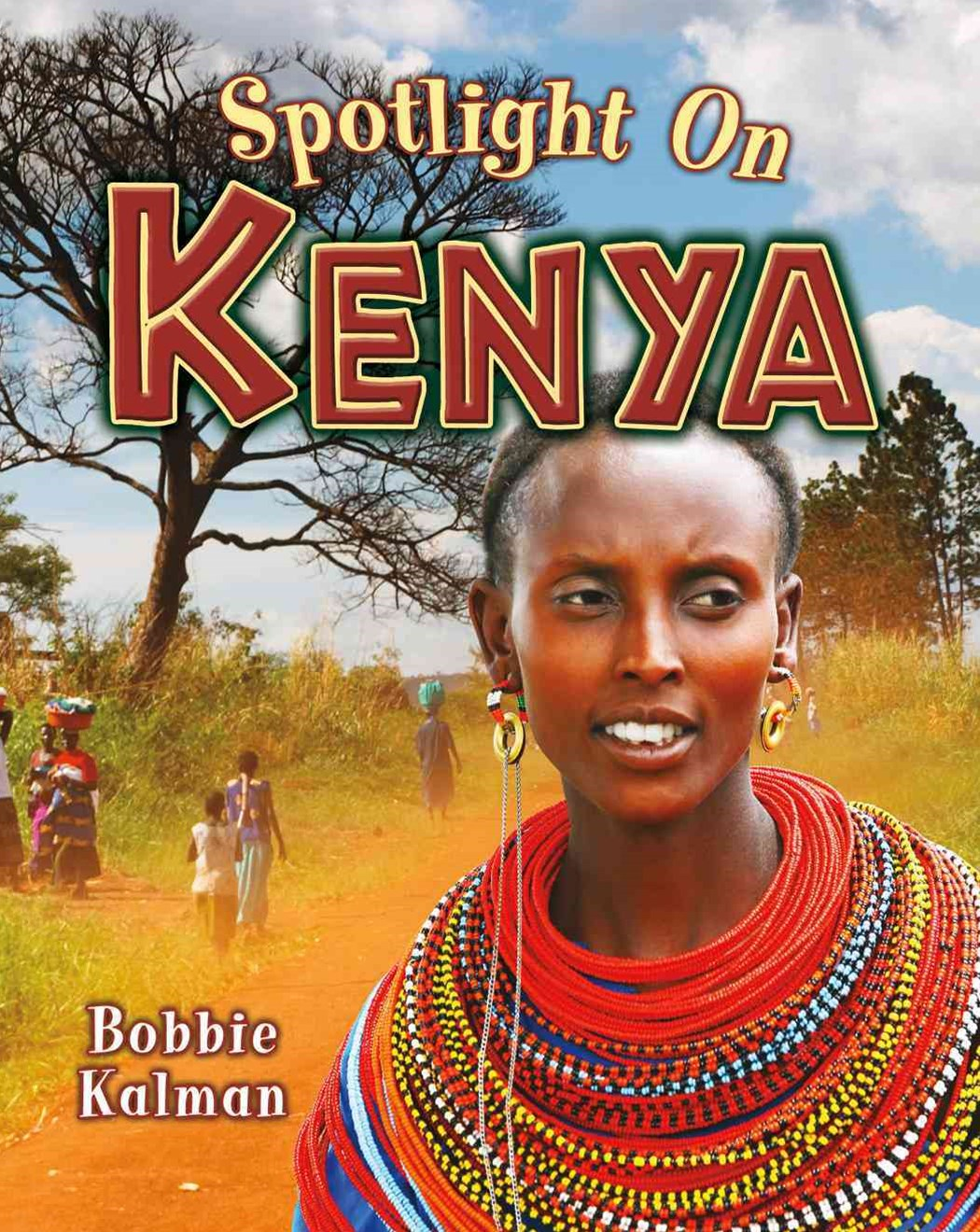 Spotlight on Kenya