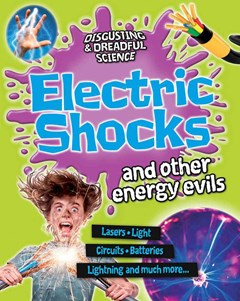 Electric Shocks and Other Energy Evils