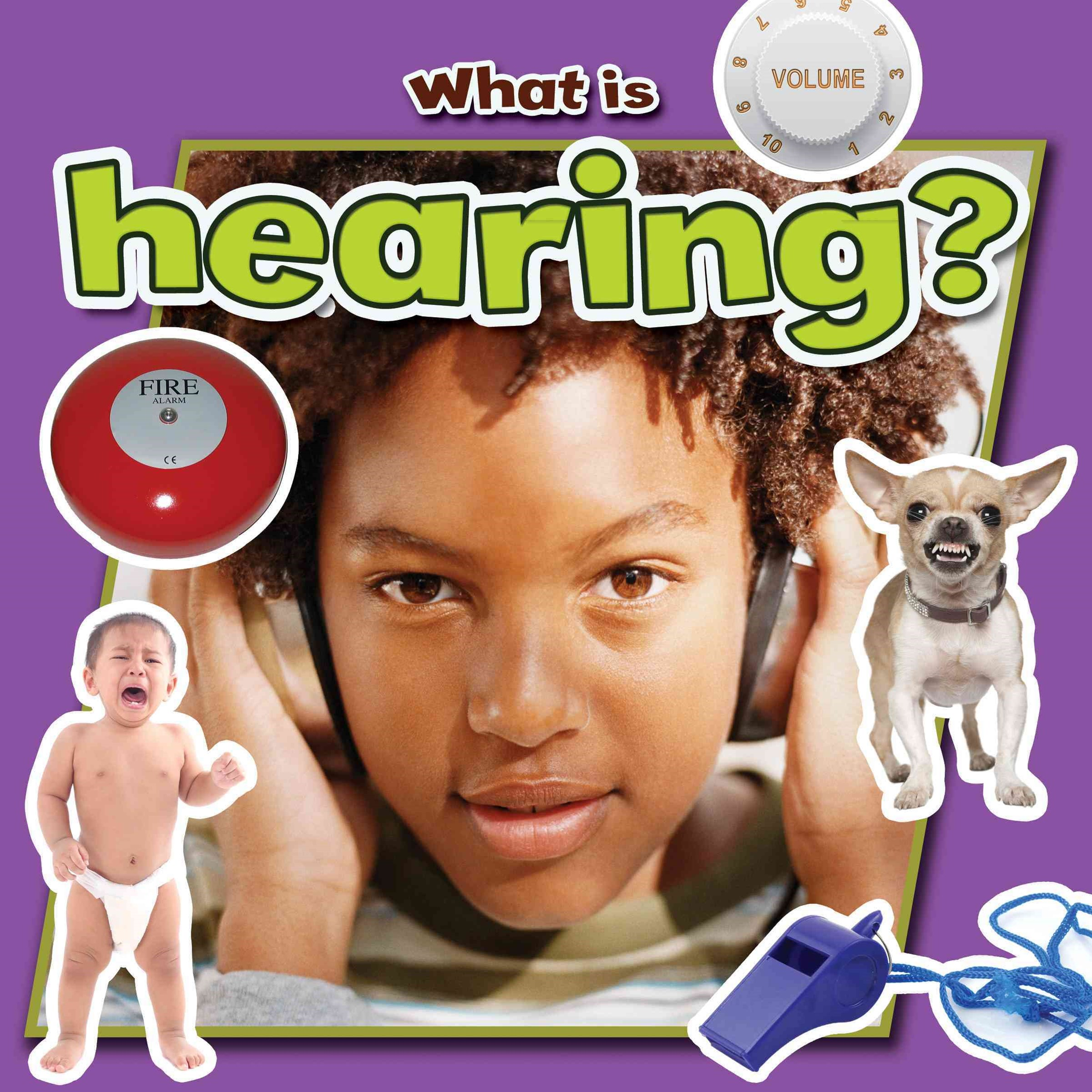 What is Hearing? - Senses Close-Up