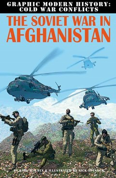 The Soviet War in Afghanistan