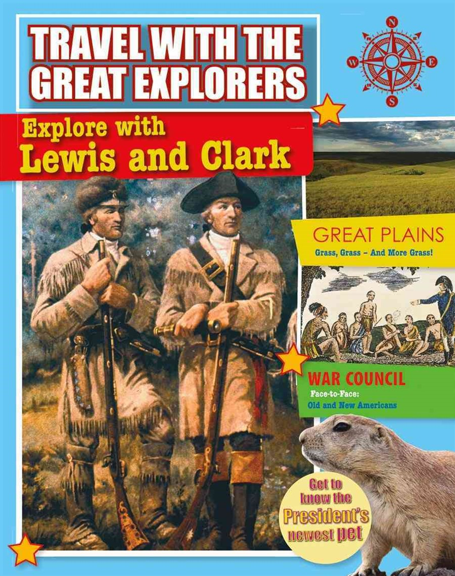 Explore with Lewis and Clark
