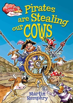Pirates Are Stealing Our Cows