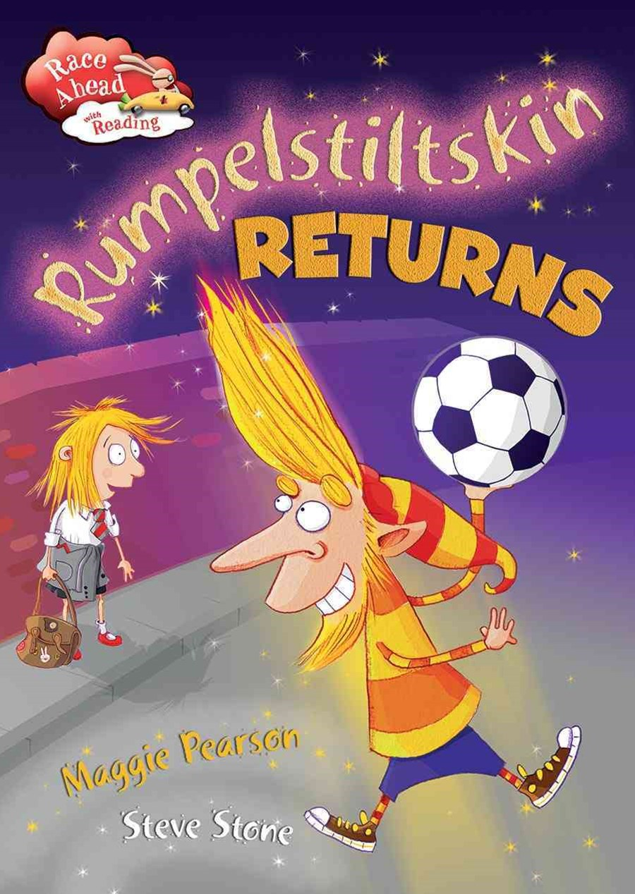 Rumpelstiltskin Returns
