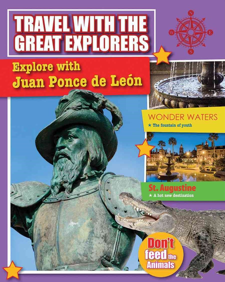 Explore with Ponce de Le+¦n