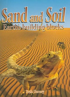Sand and Soil