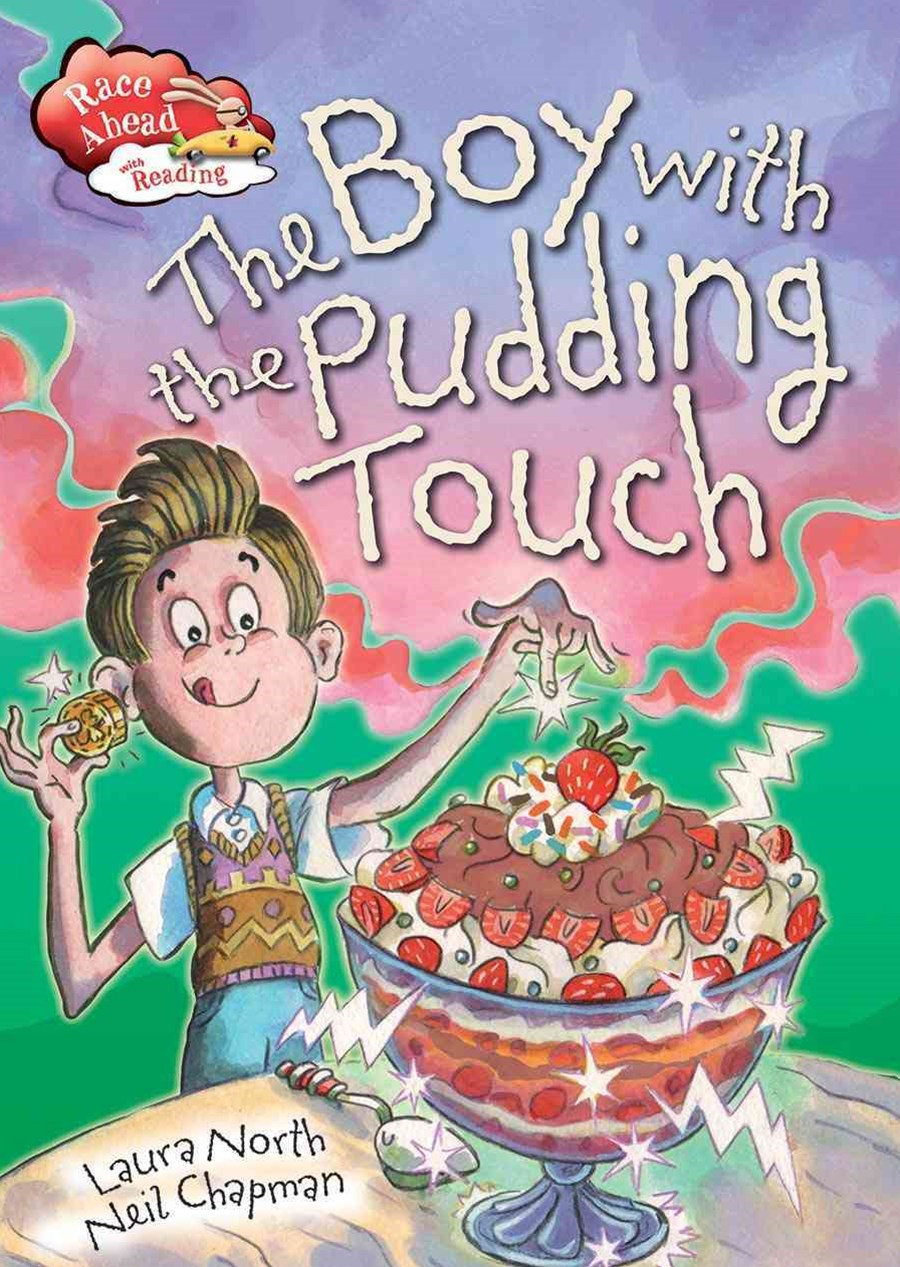 The Boy with the Pudding Touch