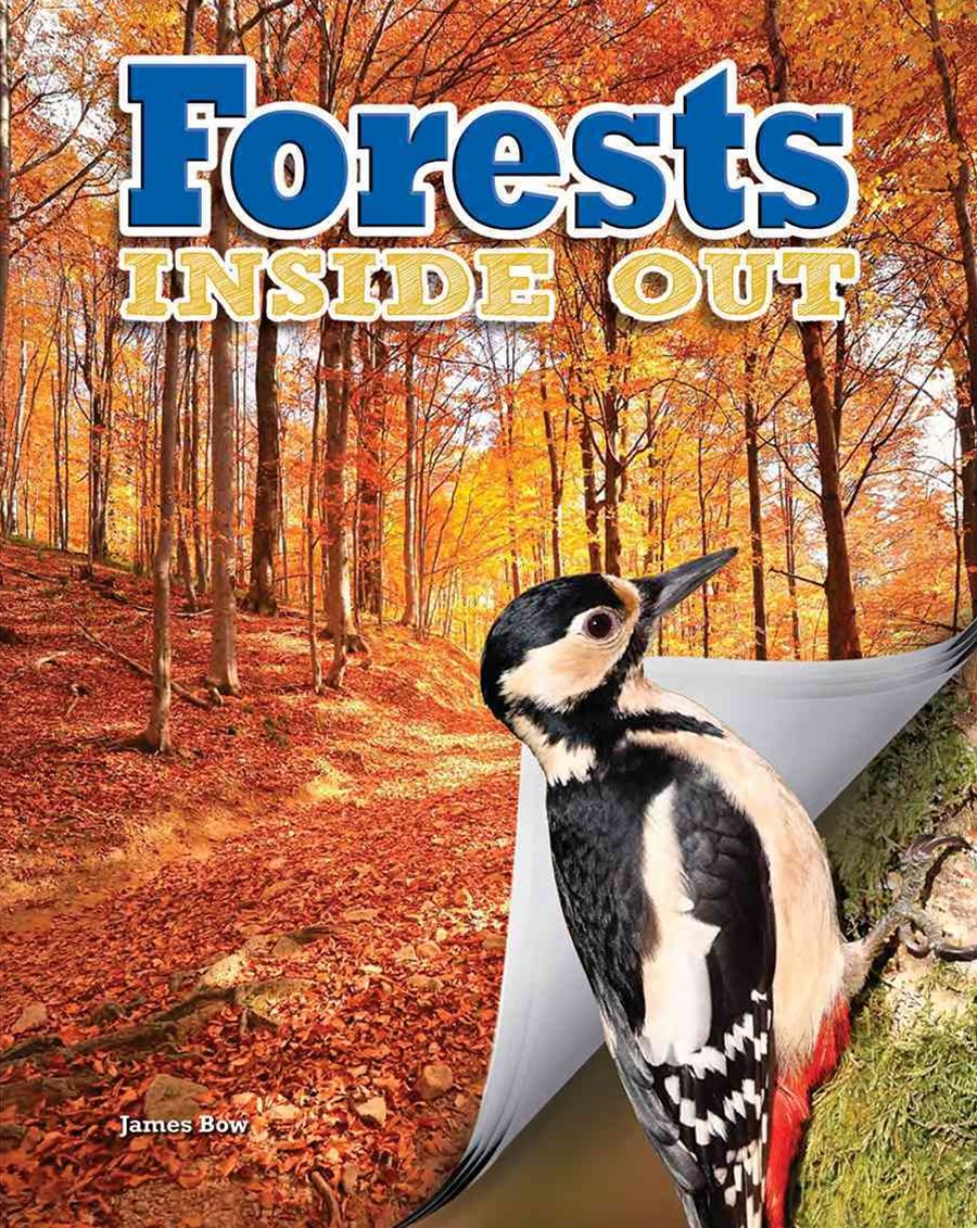 Inside Out Forests