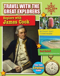 Explore With James Cook - Travel With Great Explorers