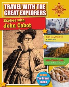 Explore with John Cabot