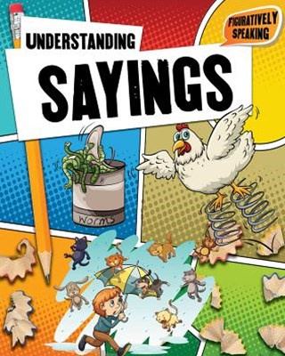 Understanding Sayings