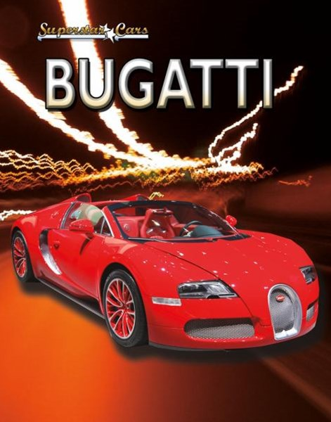 Bugatti - Superstar Cars