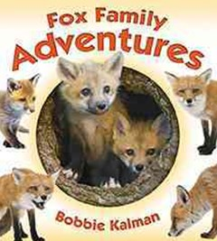 Fox Family Adventures