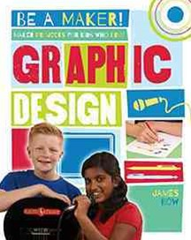Maker Projects for Kids Who Love Graphic Design - Be a Maker!