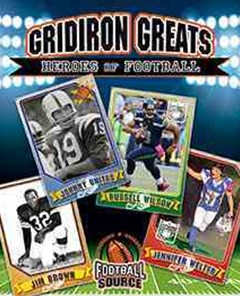 Gridiron Greats