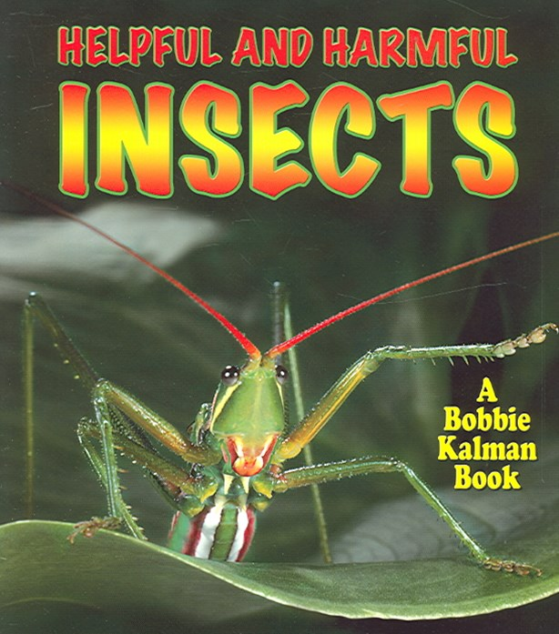 Helpful and Harmful Insects