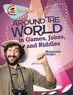 Around the World in Jokes, Riddles, and Games