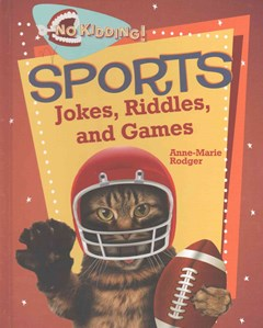 Sports Jokes, Riddles, and Games
