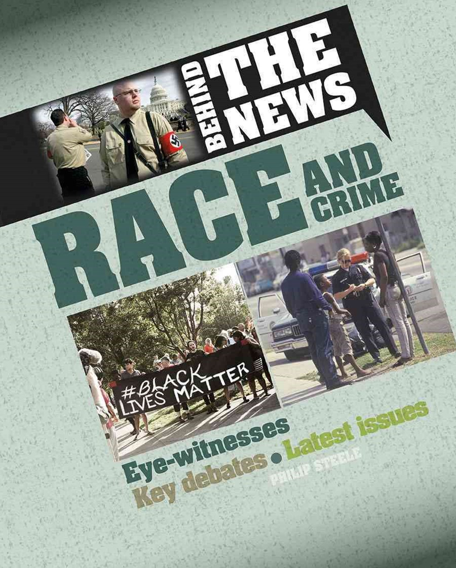 Race and Crime