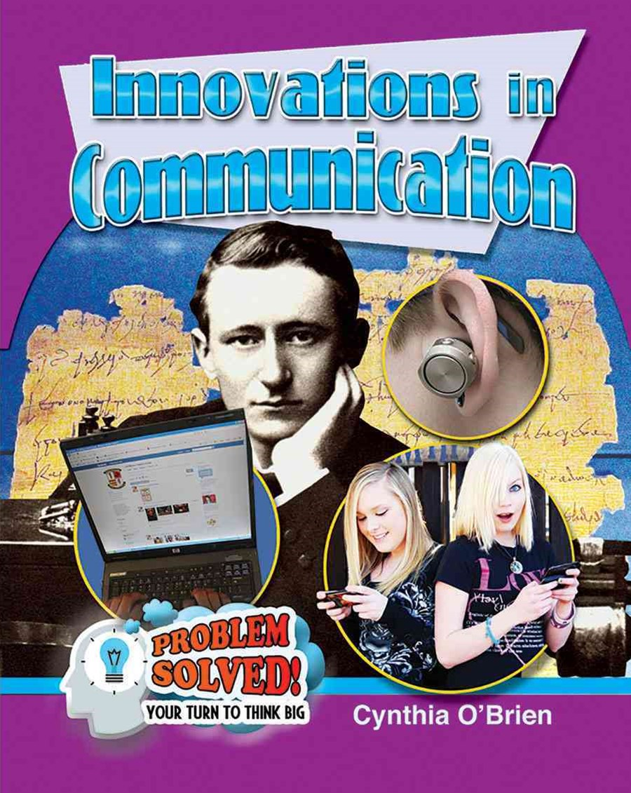 Innovations In Communications - Problem Solved