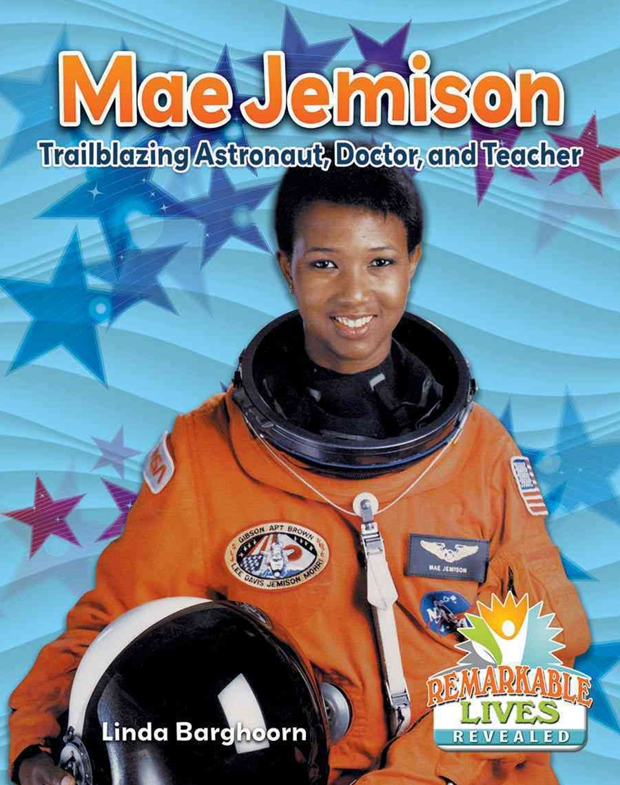 Mae Jemison - Astronaut Doctor and Teacher - Remarkable Lives Revealed