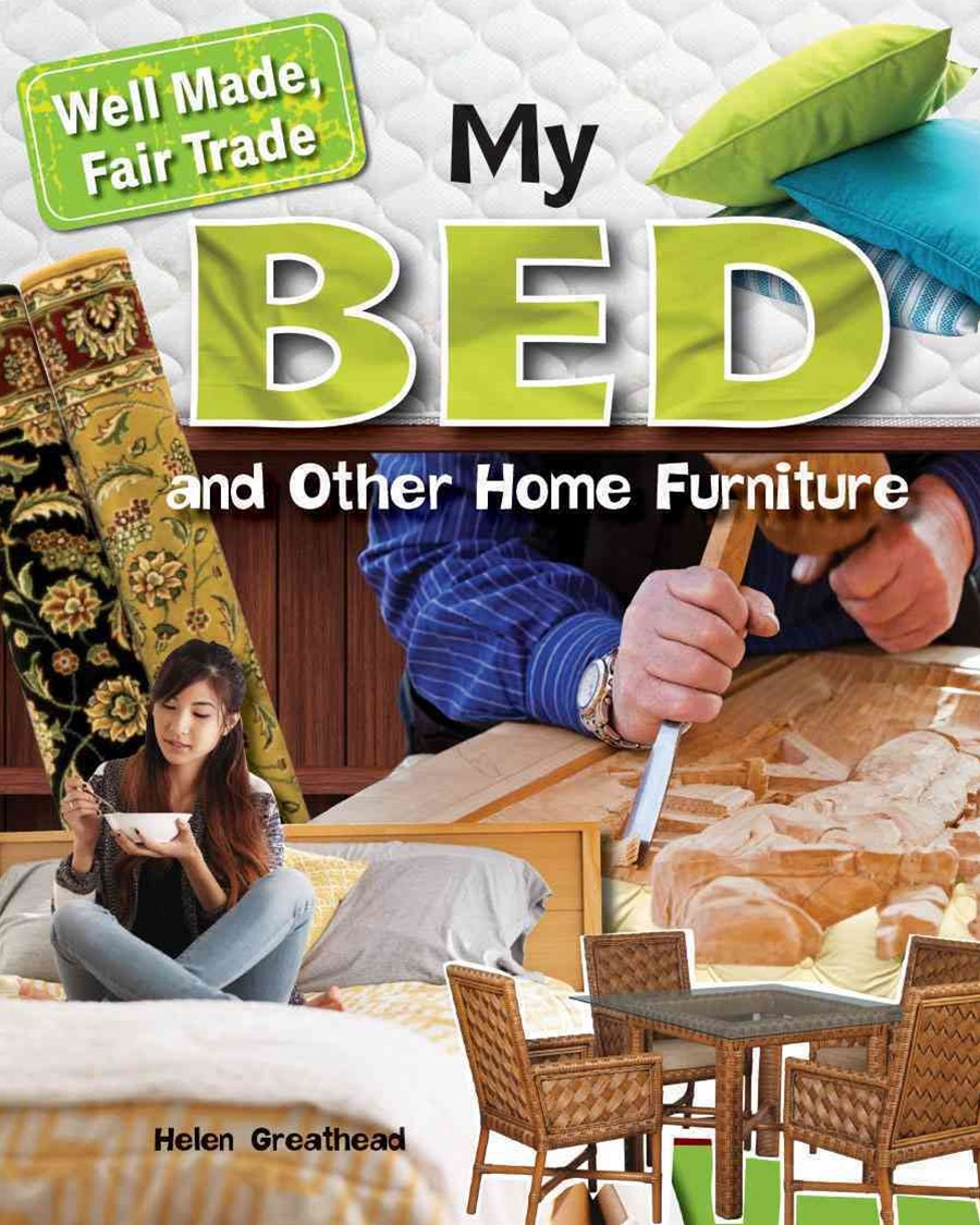 MY BED & OTHER HOME FURNITURE