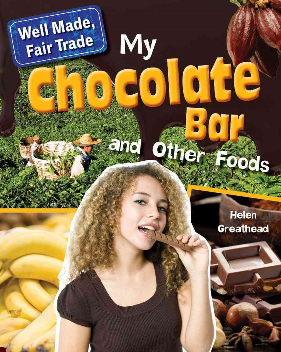 MY CHOCOLATE & OTHER FOODS