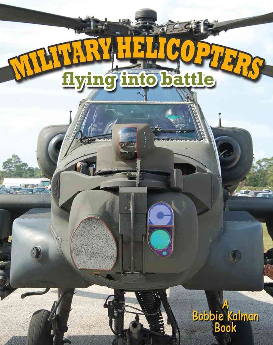 Military Helicopters -  Vehicles on the Move