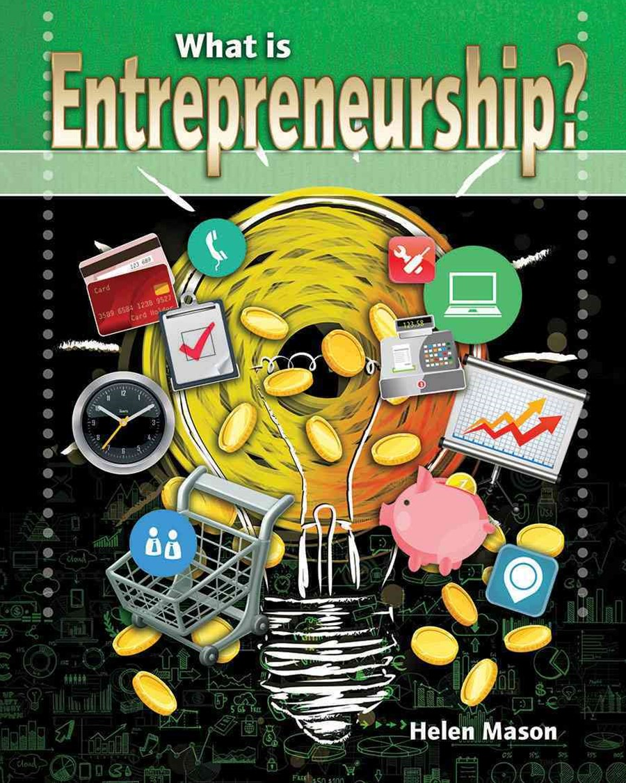 What is Entrepreneurship - Your Start Up Starts Now