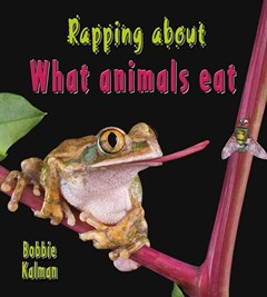 Rapping about What Animals Eat