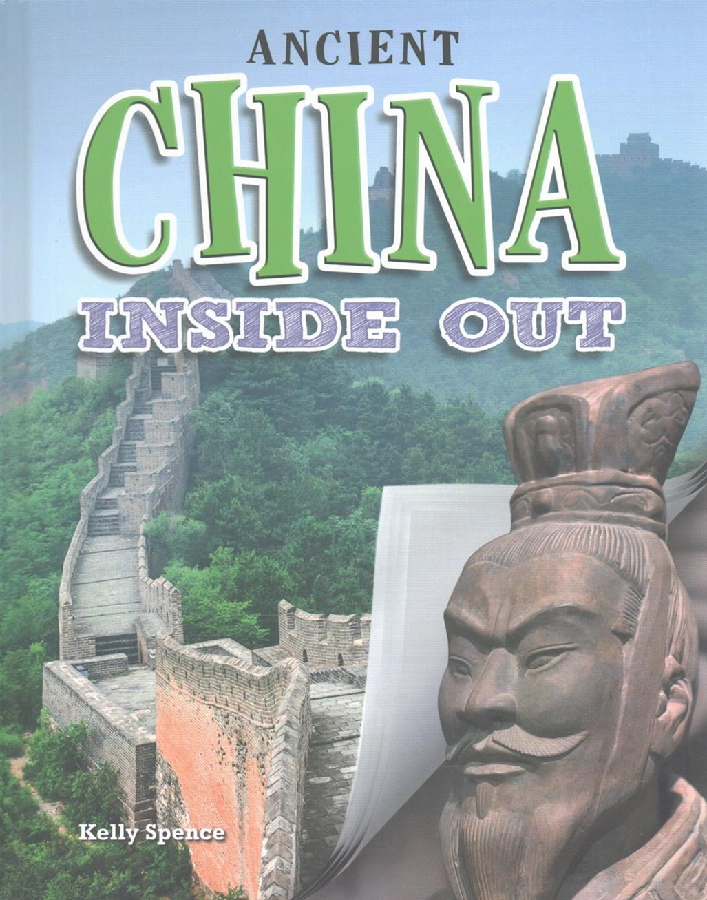 Ancient China Inside Out