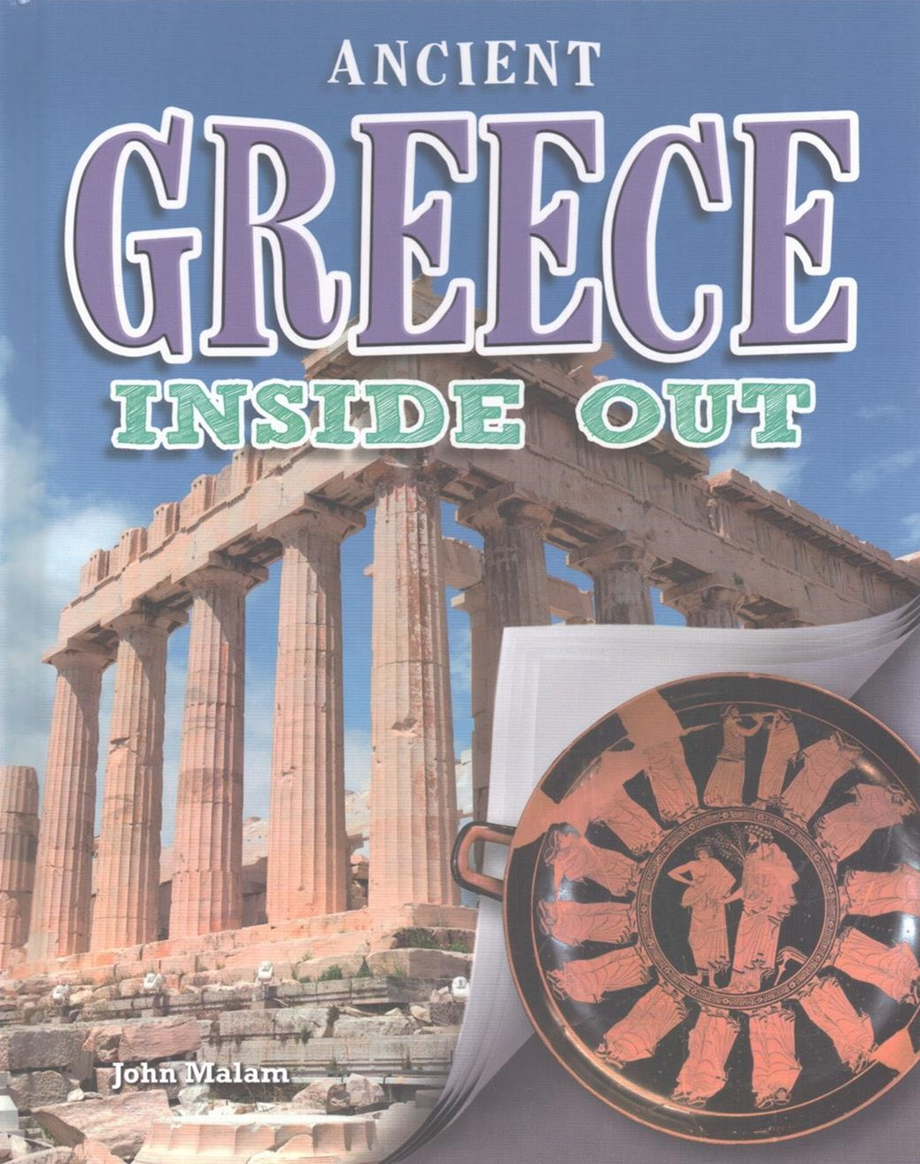 Ancient Greece Inside Out