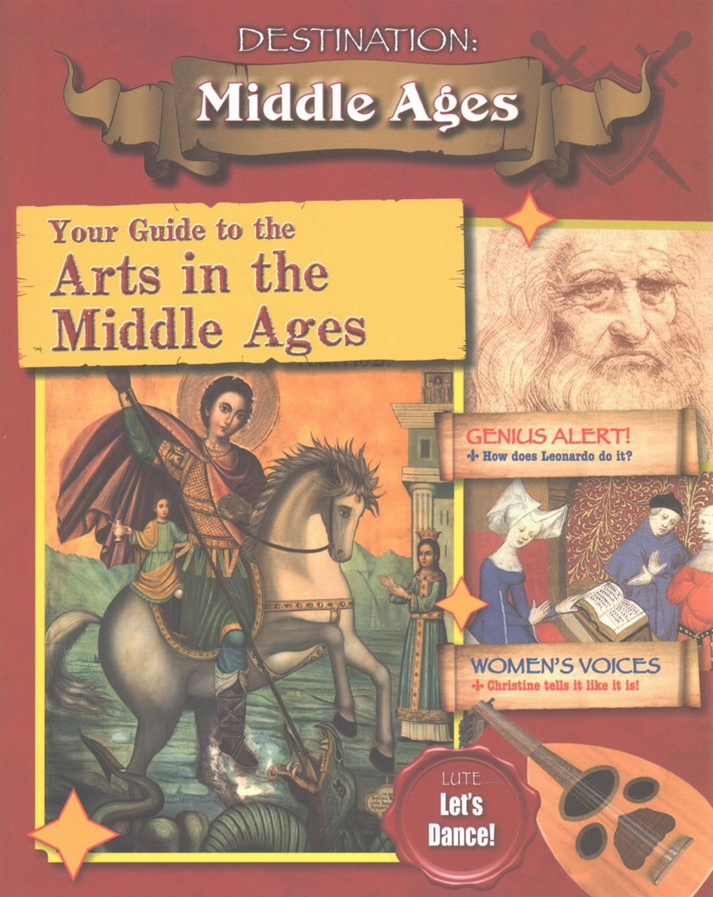 Your Guide to the Arts in the Middle Ages - Destination: Middle Ages