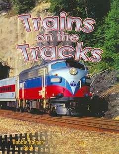Trains on the Tracks