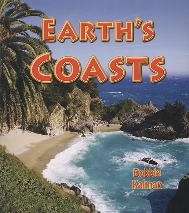 Earth's Coasts