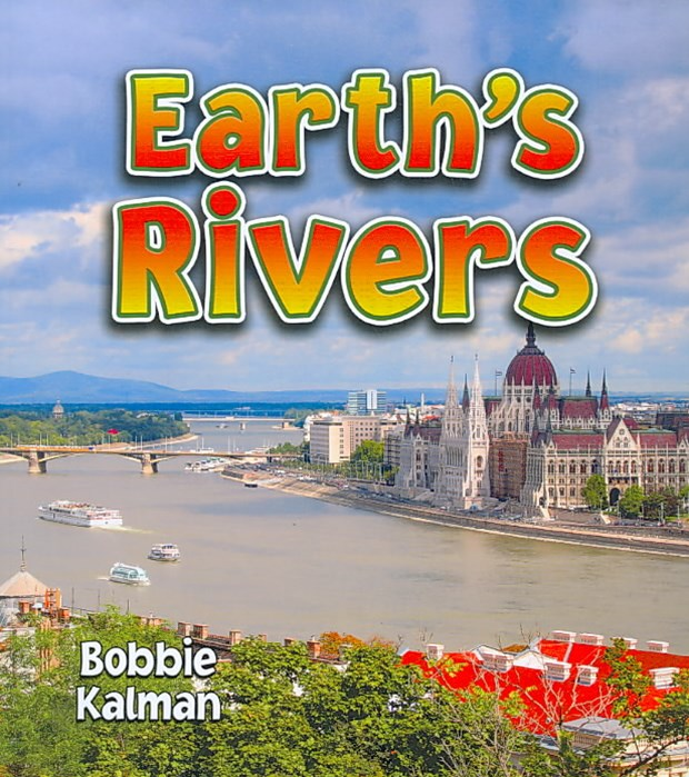 Earth's Rivers