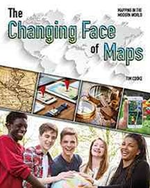 The Changing Face of Maps