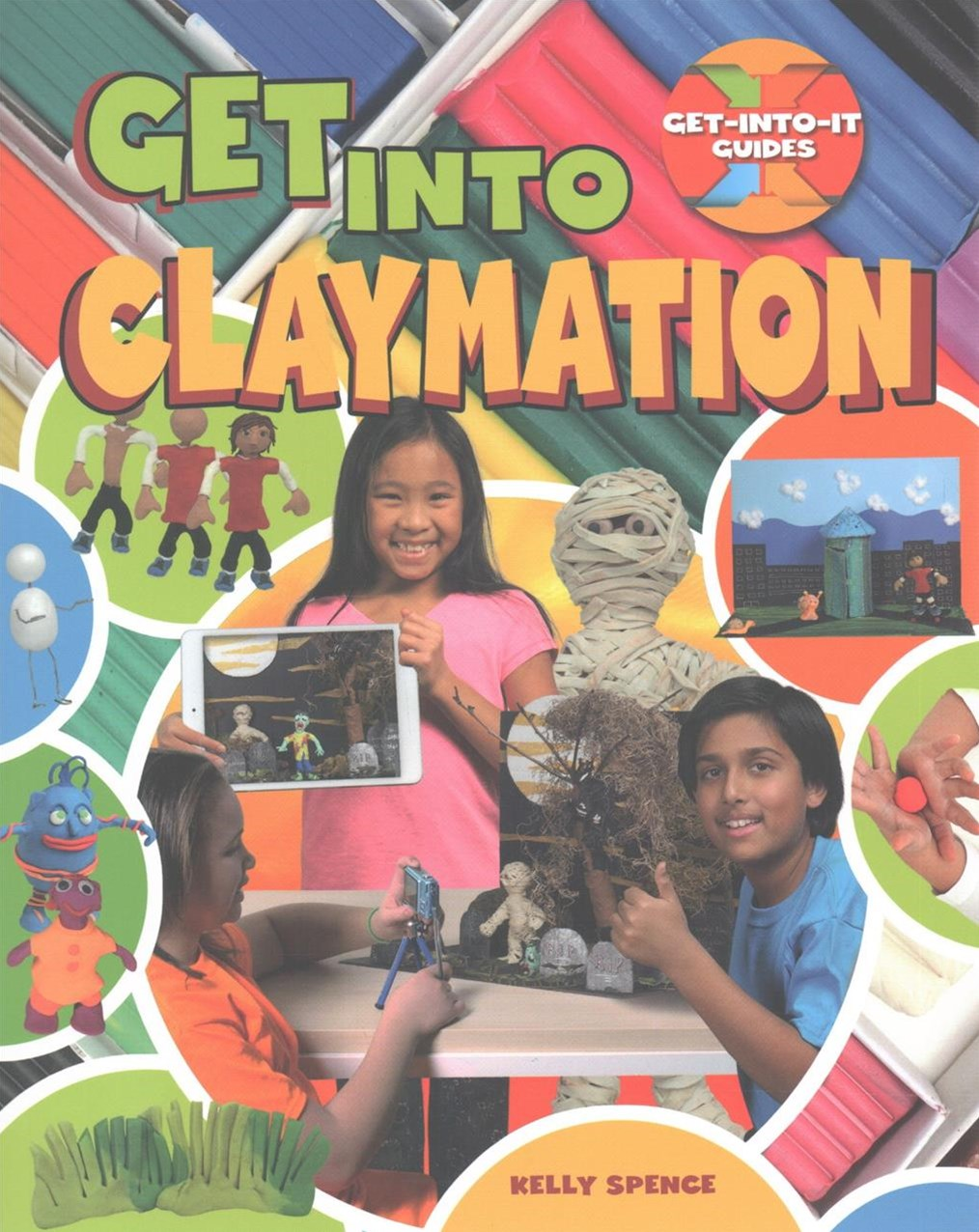 Get into Claymation - Get-Into-It Guides
