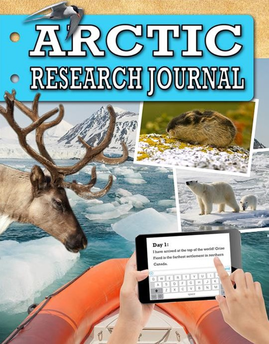 Arctic Research Journal - Ecosystems Research Journal