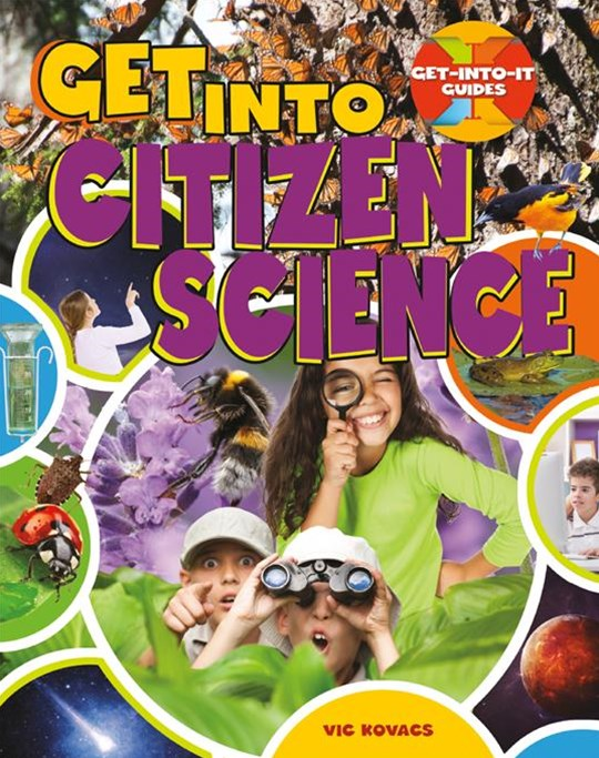 Get Into Citizen Science - Get-Into-It Guides